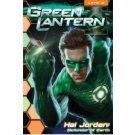Green Lantern : Hal Jordan, Defender of Earth - Paperback Level 3 Book