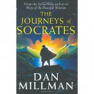 The Journeys of Socrates by Dan Millman - Paperback Advance Readers Edition