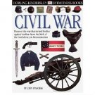 Civil War by John Stanchak - DK Eyewitness Books 114 - Hardcover Illustrated