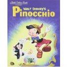 Walt Disney's Pinocchio - A Little Golden Book Classic
