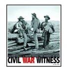 Civil War Witness by Don Nardo - Paperback Photo Book