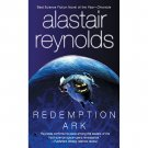 Redemption Ark by Alastair Reynolds - Paperback Sci Fi
