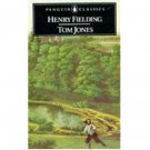 Tom Jones by Henry Fielding - Paperback USED Classics