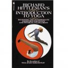 Richard Hittleman's Introduction to Yoga - Paperback USED