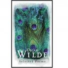 Oscar Wilde : Selected Poems - Hardcover Gift Edition