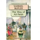 The Way of All Flesh by Samuel Butler - Paperback USED Classics