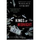 Kings of Midnight : A Novel by Wallace Stroby - Paperback Crime Fiction