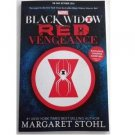 Marvel Black Widow Red Vengeance by Margaret Stohl - Paperback A.R.E.