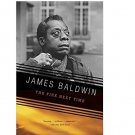 The Fire Next Time by James Baldwin - Paperback Classics