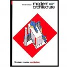 Modern Architecture : A Critical History by Kenneth Frampton - Paperback