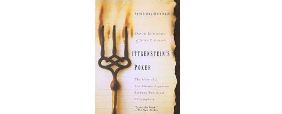 Wittgenstein's Poker by David Edmonds and� John Eidinow - Paperback USED