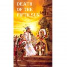 Death of the Fifth Sun by Robert Somerlott - Paperback USED Classics