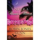 Under a Maui Moon by Robin Jones Gunn - Paperback Women's Fiction