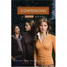Confessions (Private, Book 4) by Kate Brian - Trade Paperback