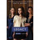 Legacy (Private, Book 6) by Kate Brian - Trade Paperback