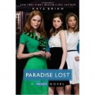 Paradise Lost (Private, Book 9) by Kate Brian - Trade Paperback