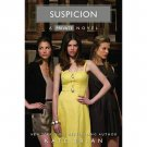 Suspicion (Private, Book 10) by Kate Brian - Trade Paperback