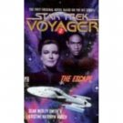 The Escape (Star Trek Voyager, Book 2) by Dean Wesley Smith - Paperback