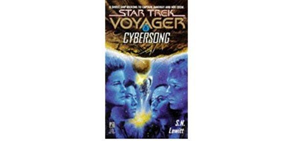 star trek voyager books pdf