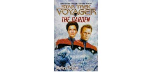 The Garden (Star Trek Voyager, Book 11) by Melissa Scott - Paperback