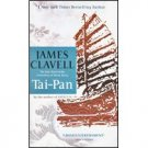 Tai-Pan by James Clavell - Paperback -The Epic Novel of the Founding of Hong Kong