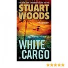 White Cargo by Stuart Woods - Paperback Narco Thriller
