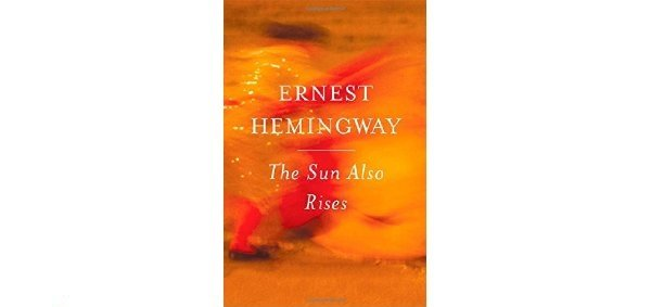 The Sun Also Rises by Ernest Hemingway - Paperback Classics