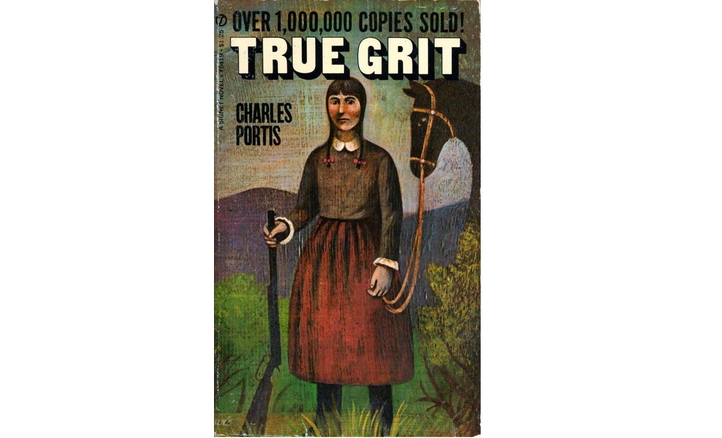 """charles portis Charles portis, the reclusive author of the 1968 novel """"true grit,"""" is a cult writer's cult writer, cherished by a small but devoted following."""