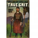 True Grit by Charles Portis - Paperback USED Classics