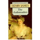 The Ambassadors by Henry James - Paperback USED Wordsworth Classics Edition