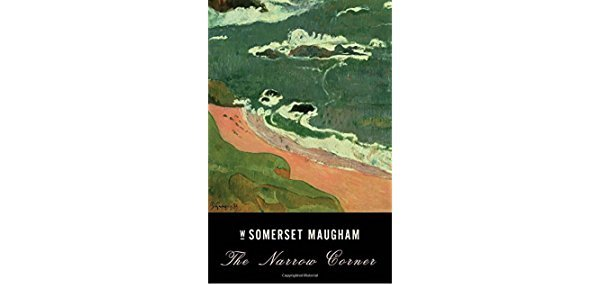 The Narrow Corner by W. Somerset Maugham - Paperback Classics