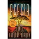 Acacia : The War with the Mein by David Anthony Durham - Paperback