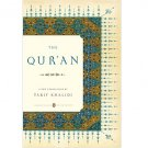 The Qur'an : A New Translation by Tarif Khalidi - Paperback, Deckle Edge