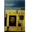 The Essential Descartes - Paperback USED Classics of Philosophy
