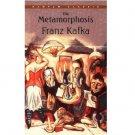 The Metamorphosis by Franz Kafka - Paperback USED Classics