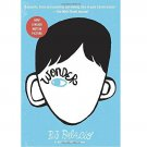 Wonder by R. J. Palacio : Now a Major Motion Picture - Hardcover Fiction