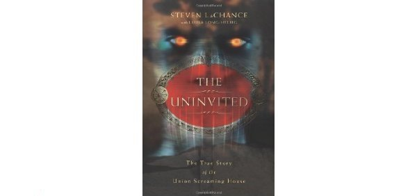 The Uninvited by Steven A. LaChance - Paperback Nonfiction Paranormal