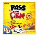 Pass the Pen - A Timed Drawing Game from Pressman Games