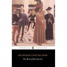 The Book of the Courtier by Baldesar Castiglione - Paperback Penguin Classics