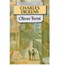 Oliver Twist by Charles Dickens - Wordsworth Classics Paperback
