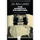 The Atrocity Exhibition (Flamingo Modern Classics) by J. G. Ballard - Paperback
