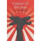 Empire of the Sun by J.G. Ballard - Paperback Fiction