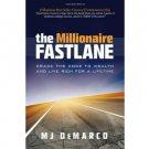 The Millionaire Fastlane by MJ DeMarco - Paperback Entrepreneurship