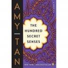 The Hundred Secret Senses : A Novel by Amy Tan - Paperback Literary Fiction