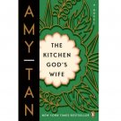 The Kitchen God's Wife by Amy Tan - Paperback Literary Fiction