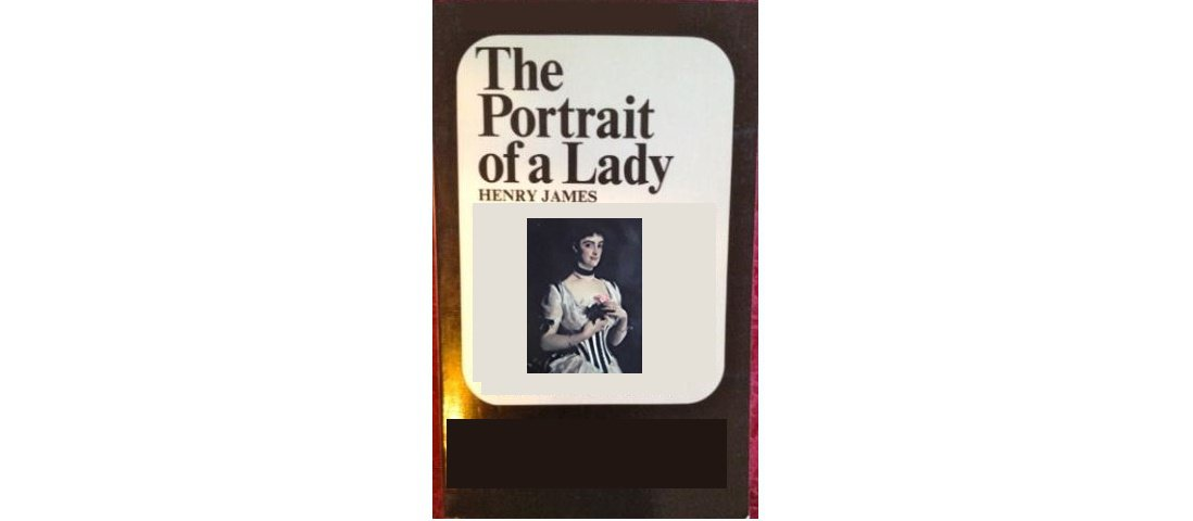 The Portrait of a Lady by Henry James - Paperback USED Classics