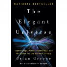 The Elegant Universe by Brian Greene - Paperback Science Nonfiction