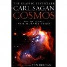 Cosmos by Carl Sagan - Paperback Science Nonfiction
