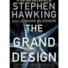 The Grand Design by Stephen Hawking and Leonard Mlodinow - Paperback