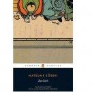 Sanshiro by Natsume Soseki - Paperback Penguin Classics